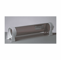 Replacment Translucent Cylinder Dakota Sausage Stuffer , Model# DKS-320