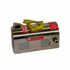 RF Hunter Fryer Filtrator Power Units And More