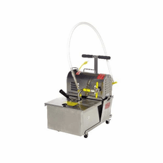 RF Hunter Fryer Filtrator Systems