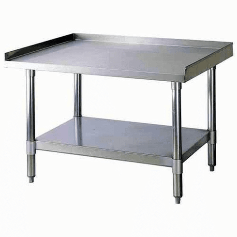 "Royal Industries Equipment Stand 30""X24"", Model# ROY ES 3024"