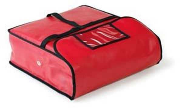Royal Industries Insulated Pizza Bag 24 X24