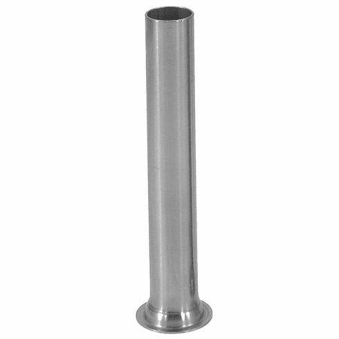"Sausage Maker 1 1/4"" Stainless Steel Stuffing Tube For 5 Lb Stuffers, Model# 18-1113"