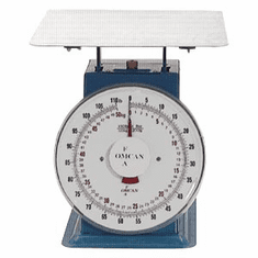 Sausage Maker 110 Lb Capacity Heavy Duty Dial Scale, Model# 64152