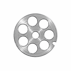"Sausage Maker 3/4"" Plate For 32 Grinder, Model# 63250"