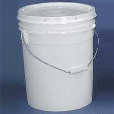 Sausage Maker 5 Gallon Brining Bucket, Model# 13100