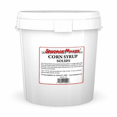 Sausage Maker Corn Syrup Solids 5 Lbs., Model# 11-1025