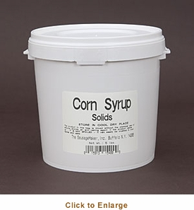 Sausage Maker Corn Syrup Solids5 Lbs., Model# 15500
