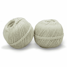 Sausage Maker Cotton Butcher Twine (2-Pack), Model# 14-1813