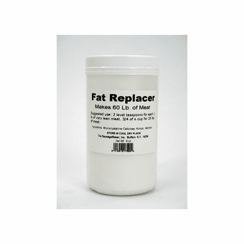 Sausage Maker Fat Replacer 1/2 Lb., Model# 17500
