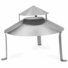 Sausage Maker Heat Diffuser For 50 Lb Smokehouse, Model# 41407