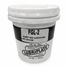 Sausage Maker Lubricating Grease - Food Grade, Model# 31410