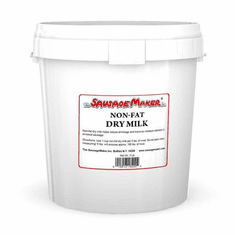 Sausage Maker Non-Fat Dry Milk 5 Lbs., Model# 11-1029