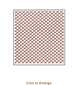 Sausage Maker Plastic Drying Screen For Tsm D5 And D10, Model# 32734