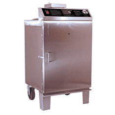 Sausage Maker  Stainless Steel 20 Lb Digital Smoker, Model# 41151