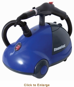 Sausage Maker Steamfast Steam Cleaner, Model# 31459