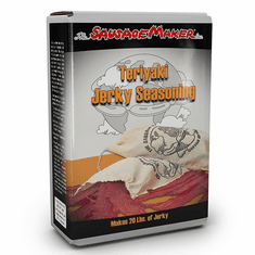 Sausage Maker Teriyaki Jerky Seasoning - 1 lb. 4 oz., Model# 12-1412