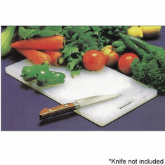 Sausage Maker Thermoplastic Cutting Board, Model# 31200