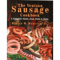 Sausage Making Books Videos & DVD's
