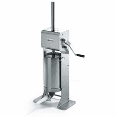Sirman Heavy Duty 12 Liter Vertical Sausage Stuffer, Model# ss26vhd