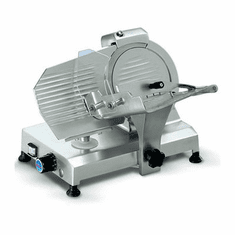"Sirman Topaz 250 10"" Commercial Slicer Model AT250"