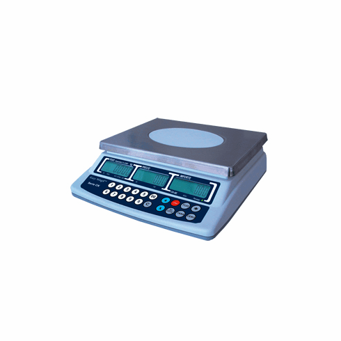 Skyfood Easy Weigh 60 Lb Price Computing Scale, Model# CK-60PLUS