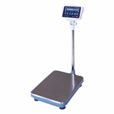 Skyfood Easy Weigh 600 Lb Simple Bench Scale Ul, Model# BX-600Plus