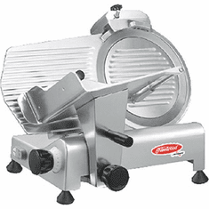 Skyfood (formally Fleetwood by Skymsen) 12'' Economy Professional 1/3 Hp Slicer, Model# GL300