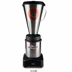 Skyfood (formally Fleetwood by Skymsen) 64 OzBar Blender 22,000 Rpm 1.5-Peak Hp, Model# TA-4.0MB