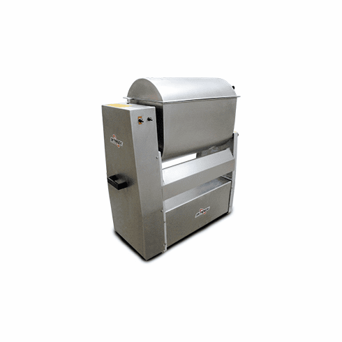 Skyfood (formally Fleetwood by Skymsen) Commercial Meat Mixer 100 Lb Capacity 1 Hp, Model# MMS-50I