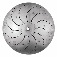 Skyfood (formally Fleetwood by Skymsen) Hard Grating Disc(Use With PA-141 Machine), Model# 141-V