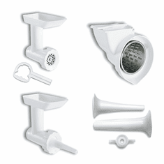 Skyfood Kitchenaid Mixer Attach Pack (Includes FgaRvsa & Ssa), Model# KGSSA