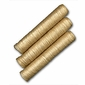 """Sausage Maker Smoked Collagen Casings - 32 Mm (1-1/4"""") - Makes 40+ Lbs, Model# 27920"""