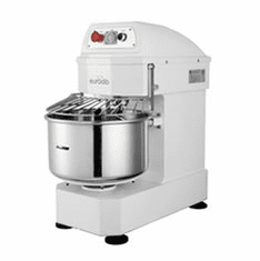 Spiral Mixers and Commercial Dough Mixers