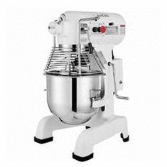 Stand Mixers & Planetary Mixers