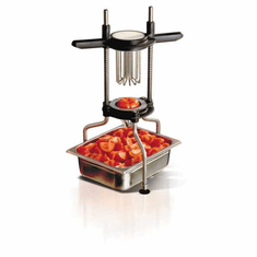 Tellier Tomato Wedge Cutter, Model# CAX108