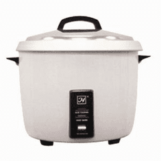 Thunder Group 30 Cup Rice Cooker/Warmer, Model# SEJ50000