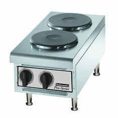 Toastmaster Countertop Electric Solid Top Hot Plate, Model# TMHPF