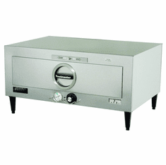 Toastmaster Electric Free Standing Single Drawer Warmer120V450W, Model# 3A81DT09