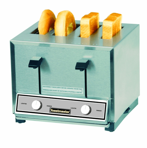 Toastmaster  Pop Up Toaster - Four Slot Combo120V, Model# HT409