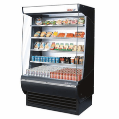 Turbo Air Extra Deep Display Cases