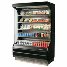 Turbo Air Full Size Display Cases