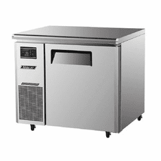 Turboair J Series Side Mnt Undercounter Refrigerator, Model# JUR-36-N6