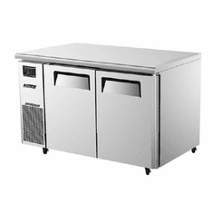 Turboair J Series Side Mnt Undercounter Refrigerator, Model# JUR-48-N6