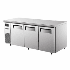 Turboair J Series Side Mnt Undercounter Refrigerator, Model# JUR-72-N6