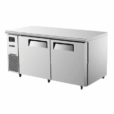 Turboair J Series Side Mount Undercounter Refrigerator 15 Cu Ft, Model# JUR-60-N6