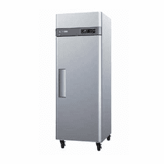 Turboair M3 Freezer Reach-In 1-Sctn 20 Cu Ft12 Hp Etl, Model# M3F19-1-N