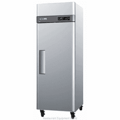 Turboair M3 Freezer Reach-In 1-Section 12 Hp Nsf-7, Model# M3F24-1-N