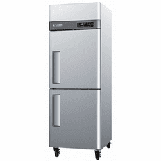 Turboair M3 Freezer Reach-In 1-Section 24 Cu Ft 12 Hp Etl, Model# M3F24-2-N