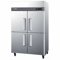 Turboair M3 Freezer Reach-In 2-Section 34 Hp, Model# M3F47-4-N