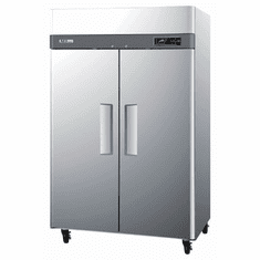 Turboair M3 Freezer Reach-In 2-Section3/4 Hp, Model# M3F47-2-N